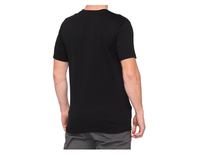 100% Opsect Black T-Shirt