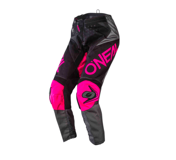 O'Neal Element Factor Pink/Gray Pants