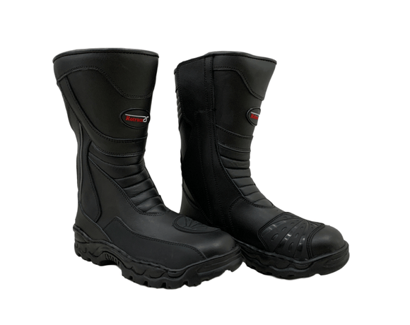 Rotracc Adventure Boots