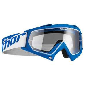 Thor Kids Enemy Blue Goggle - MC AUTO