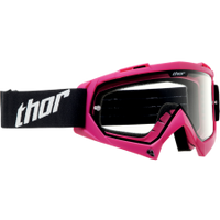 Thor Kids Enemy Pink Goggle