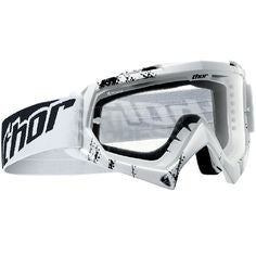 Thor Enemy Web Goggle - MC AUTO