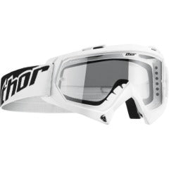 Thor Kids Enemy White Goggle - MC AUTO
