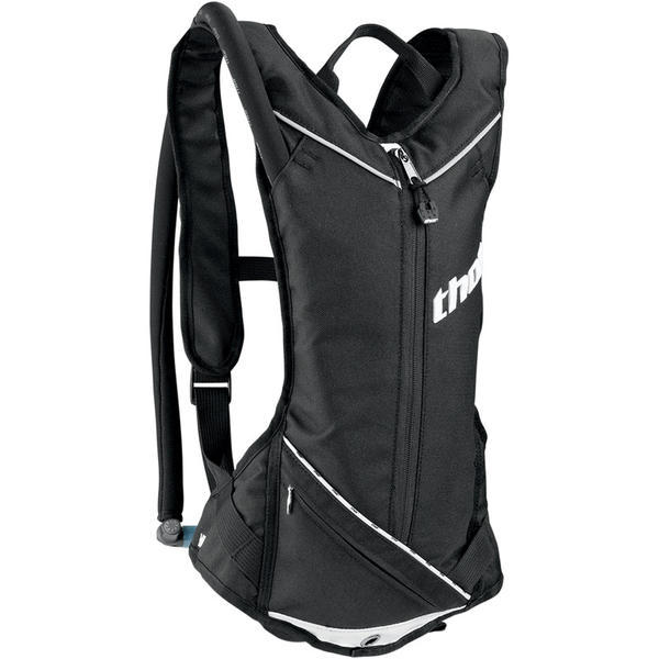 Thor Vapor Black 2L Hydration Pack - MC AUTO