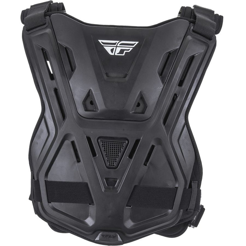 Fly Revel Race Roost Black Guard - MC AUTO