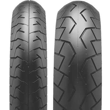 Bridgestone Battlax BT-54 Tyre - MC AUTO