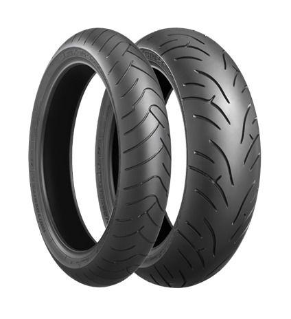 Bridgestone Battlax BT-023 Tyre