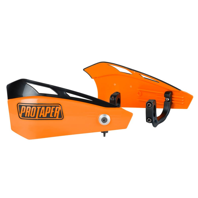 ProTaper Orange Handguards Kit - MC AUTO