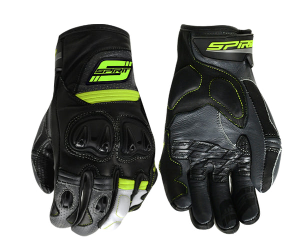 Spirit Loco Fluo Gloves