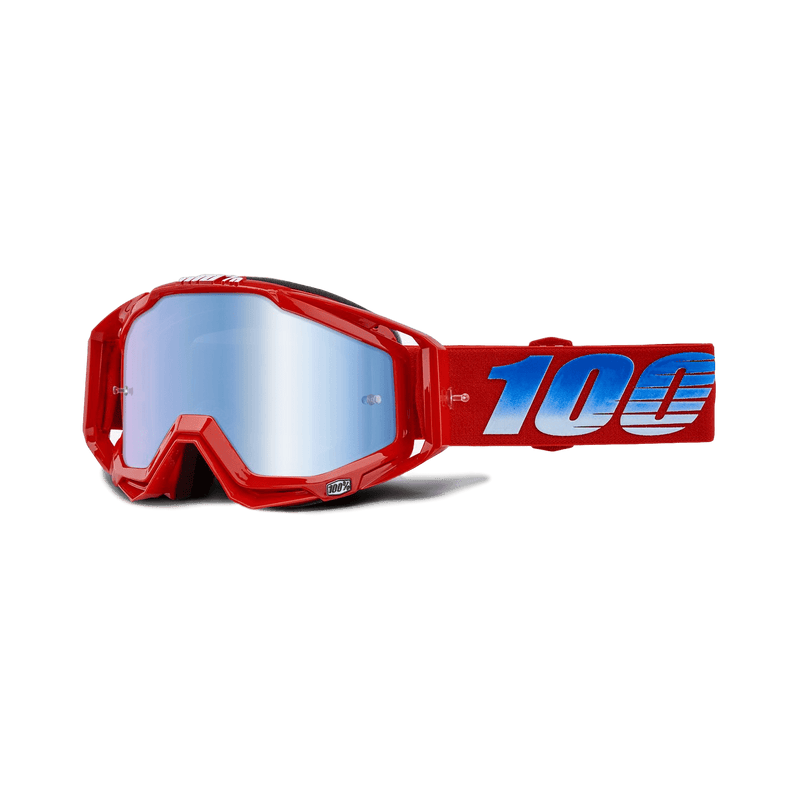 100% Racecraft Kuriakin Goggle - MC AUTO