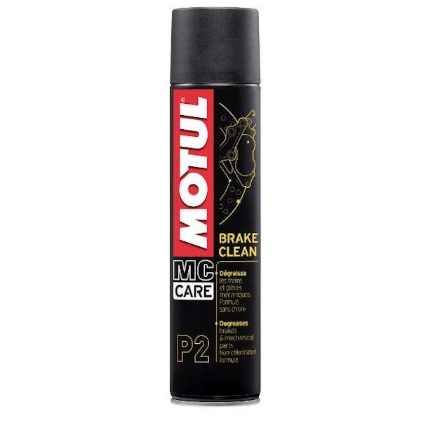 Motul MC Care™ P2 Brake Clean - MC AUTO