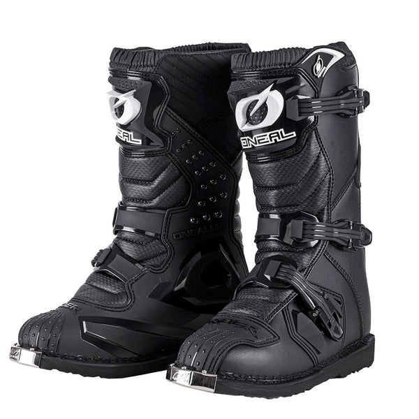 O'Neal Rider Black/Black Boots