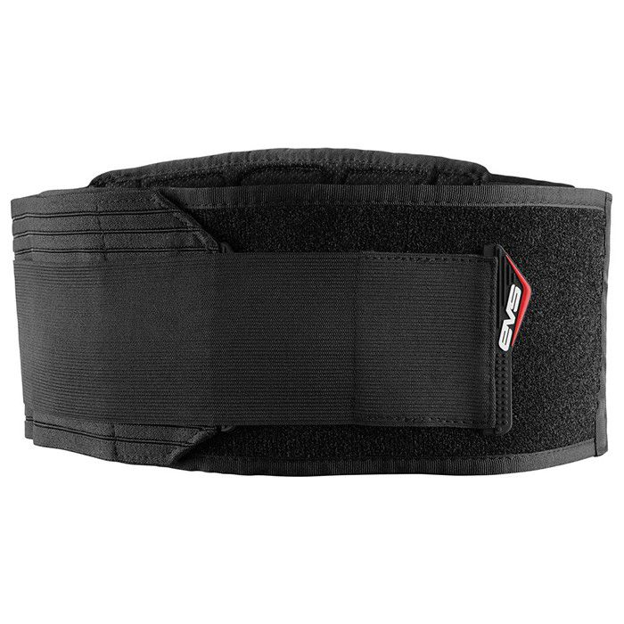 EVS BB1 Celtek Air Black Kidney Belt - MC AUTO