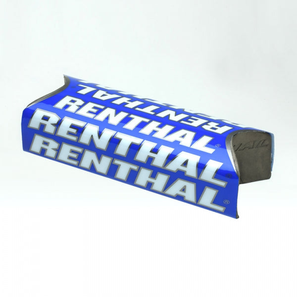 Renthal Team Issue Fatbar Pad Blue