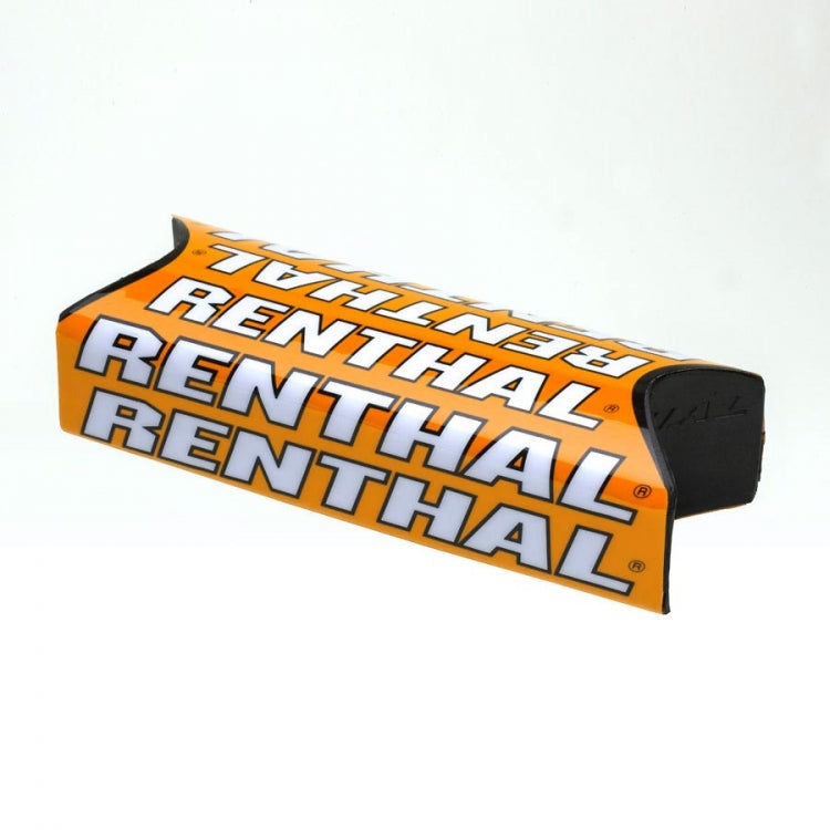 Renthal Team Issue Fatbar Pad Orange - MC AUTO