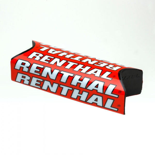 Renthal Team Issue Fatbar Pad Red