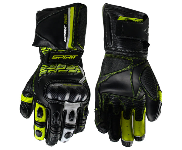 Spirit Virus Fluo Gloves