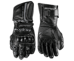 Spirit Virus Grey Gloves