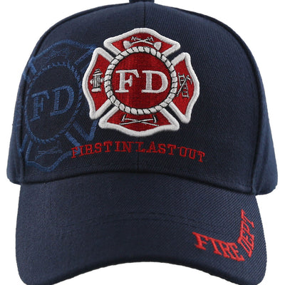 132bbd05f Caps – Fearless Firefighters
