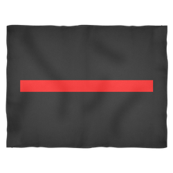 THIN RED LINE BLANKETS - SMALL MEDIUM LARGE