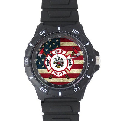 Super Deal - Special Firefighter Watches
