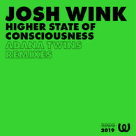 Josh Wink <BR> Higher State of Consciousness (Adana Twins Remixes) Repress