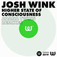 Josh Wink <BR> Higher State of Consciousness (Adana Twins Remixes)
