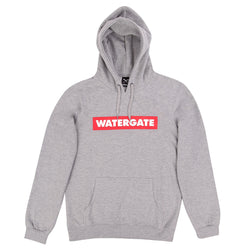 Watergate 2017<BR>Grey