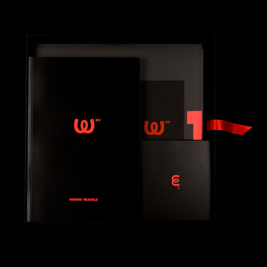 Watergate XV - limited Box Set