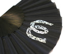 Vector Logo<BR>Fans Black (double pack)