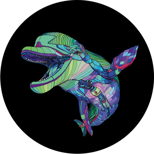 Watergate 21 <BR>Slipmats