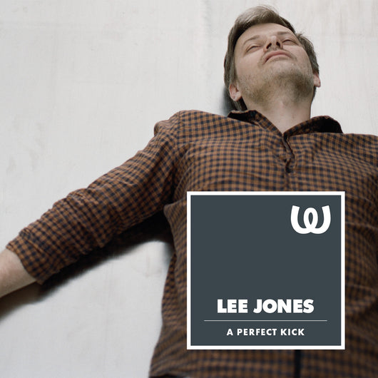 Lee Jones<BR>A Perfect Kick EP