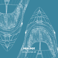 Pan-Pot<BR>Conductor EP