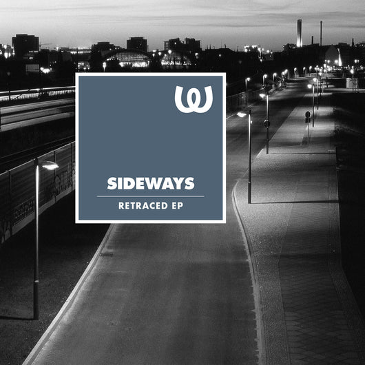 Sideways<BR>Retraced EP