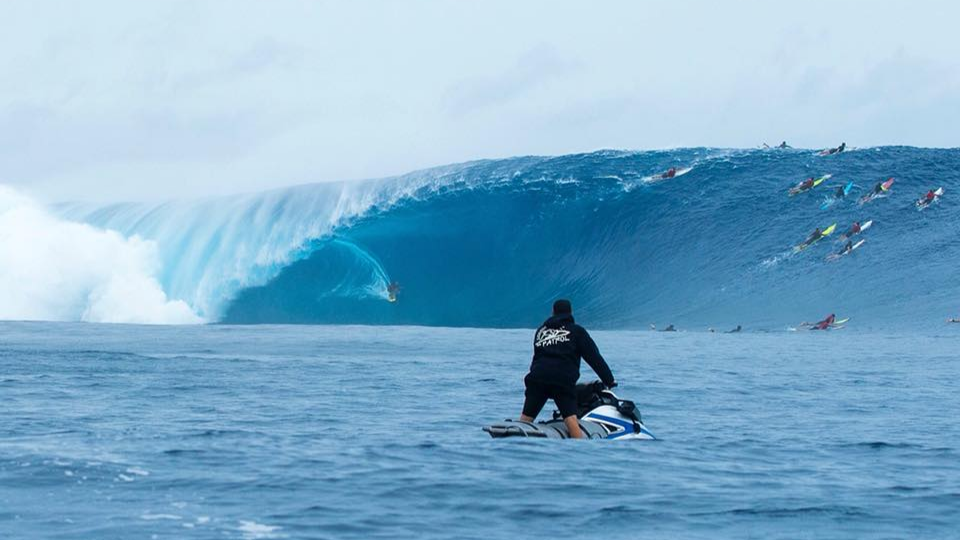 XXL - ONE OF THE BIGGEST SESSIONS EVER AT CLOUDBREAK?