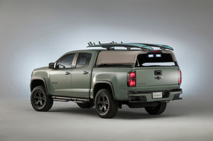 Dear surfers, here is your dream truck!