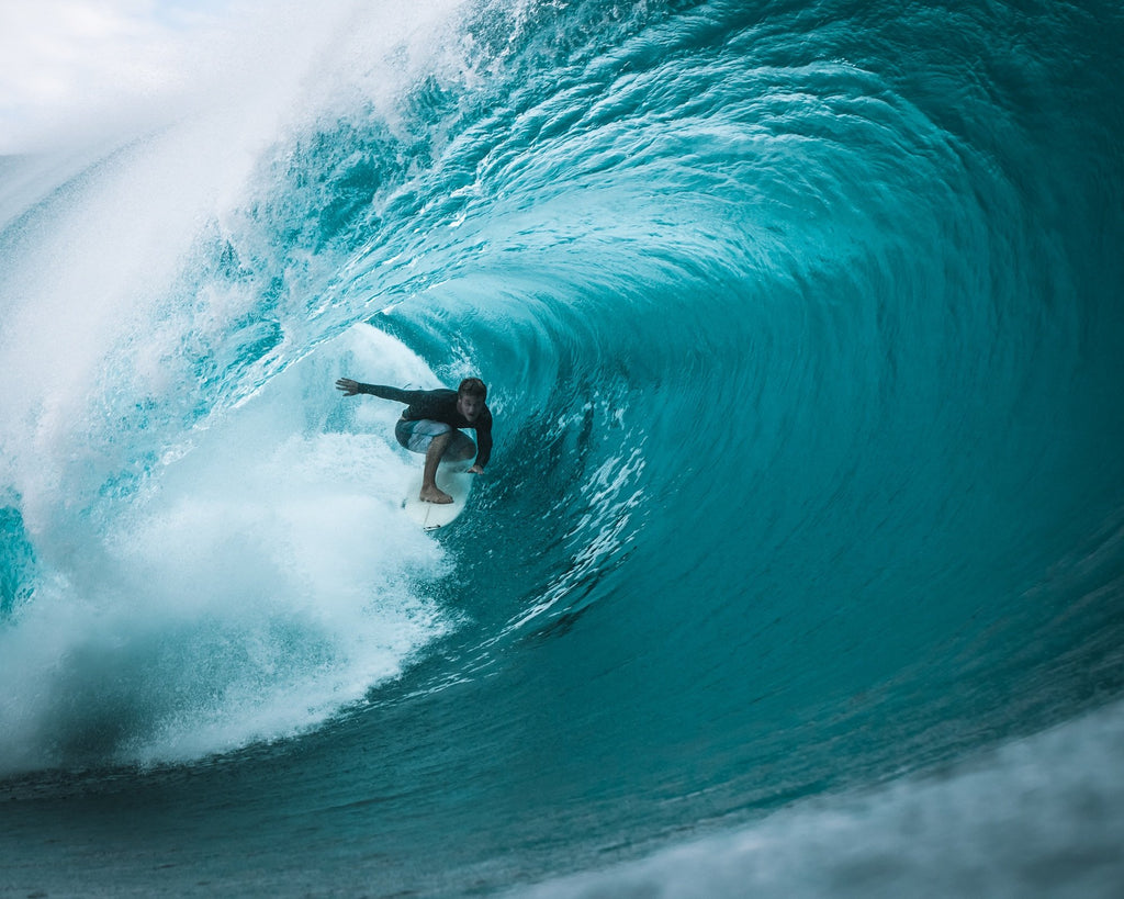 POSTCARDS FROM PARADISE : NEW ZEALAND'S BEST SWELL