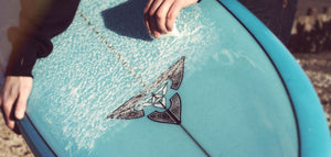 HERE THE IMPORTANCE OF WAX  ANDHOW TO WAX YOUR BOARD