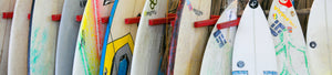 SHORTBOARDS, LONGBOARDS AND ALTERNATIVE BOARDS.. LEARN THE DIFFERENCE