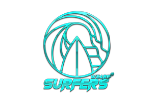 we are surfers