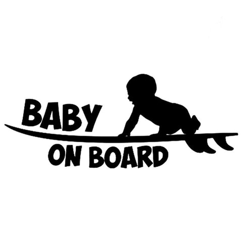 Baby On Board Sticker $BUY 2 GET 1 FREE$