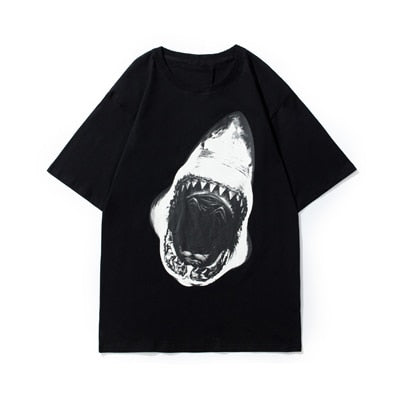 T-shirt  Big Shark