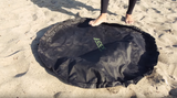 WETSUIT CHANGING MAT