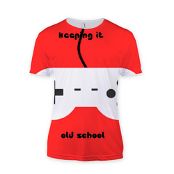 Keeping it old school Sublimation T-Shirt