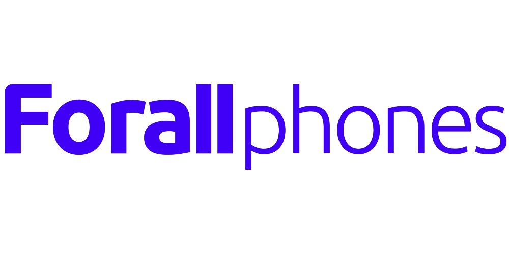 logo forall phones