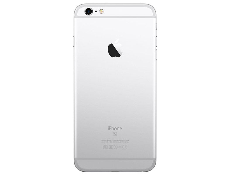 Apple-iPhone-6S_Plus-Silver-Back