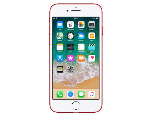 Apple-iPhone-7-Red-Front
