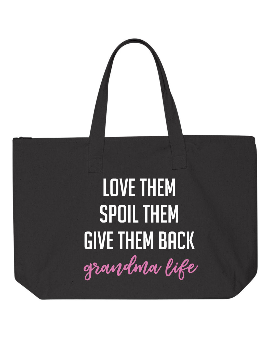 grandma-life-nanny-life-gma-grandmother-gifts-cute-christmas-mothers-day-tote-bag