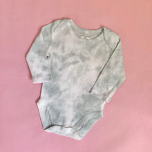 Tie Dye Infant Bodysuit - Long Sleeve