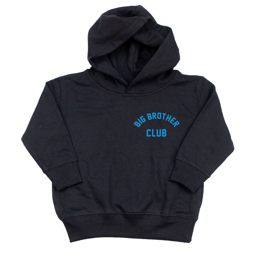 Big Brother Club Hoodie